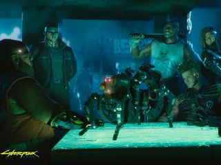 Cyberpunk 2077 Back Under Microsoft's Standard Digital Game Refund Policy From July 6