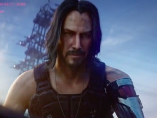 Keanu Reeves to Star in Cyberpunk 2077, Release Date Revealed