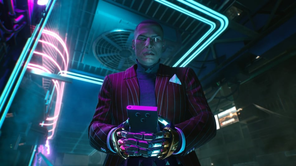 Cyberpunk 2077 PS4 and Xbox One Version Was 'Ignored', CD Projekt Red Admits