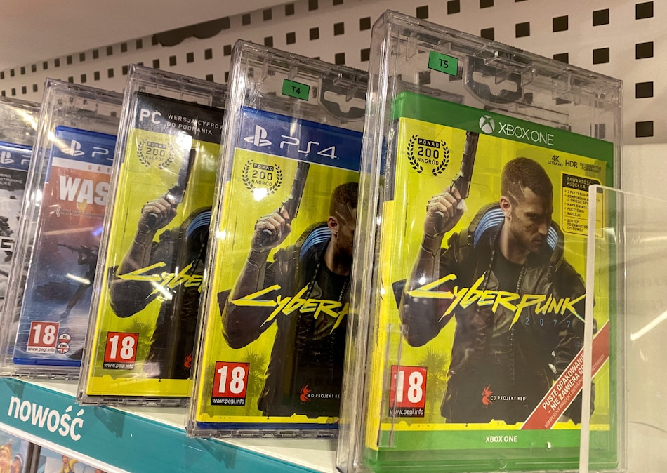 CD Projekt Focusing on Improving Cyberpunk 2077, CEO Says After Global Backlash
