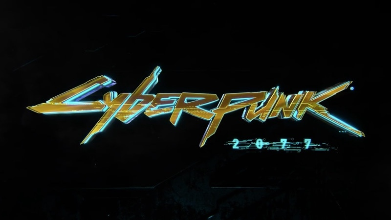 Cyberpunk 2077's First Trailer Drops at Microsoft Xbox E3 2018 Event