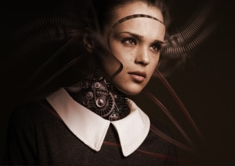 The Future Is Cyborg: Kaspersky Study Finds Support for Human Augmentation