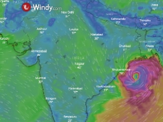 Cyclone Yaas: Apps, Websites That Let You Track Status and Location in Real Time
