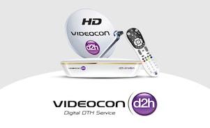 Videocon DTH Channel List