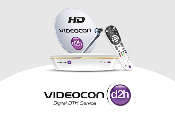 Videocon D2H Channel List [Updated] | Videocon D2H Channel