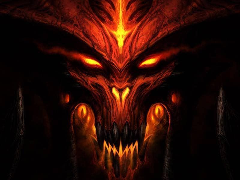 Is Blizzard Teasing Diablo 3 for Nintendo Switch?