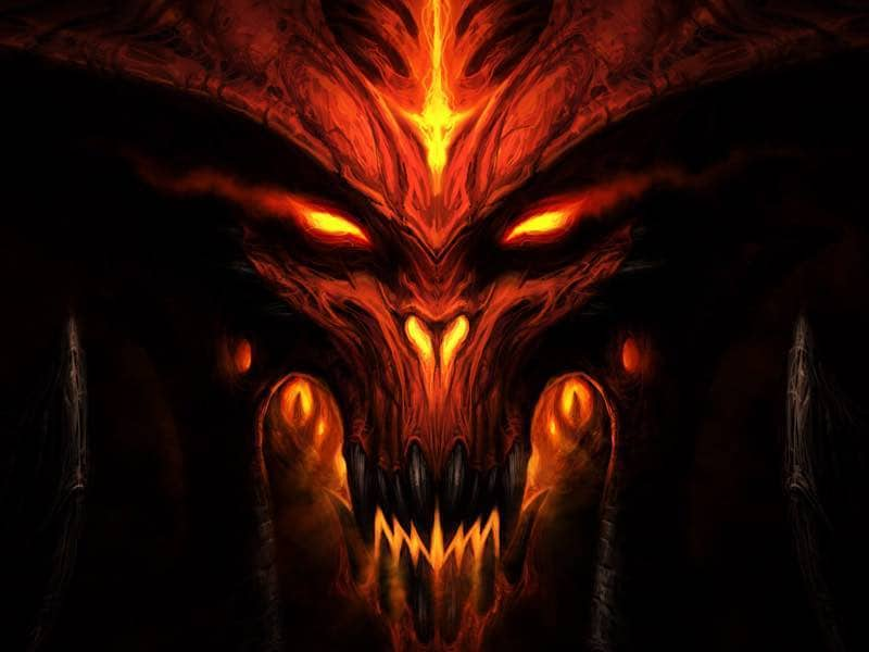The Original Diablo Will Be Playable in Diablo 3