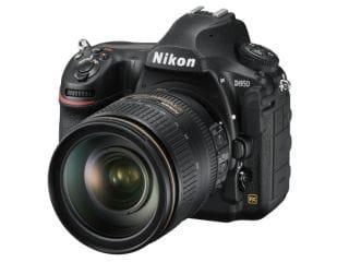 Nikon D850 Full-Frame DSLR Launched With 45.7-Megapixel Sensor, 4K Video Support