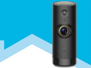 D-Link Mini HD Wi-Fi Home Camera Launched in India: Price, Specifications