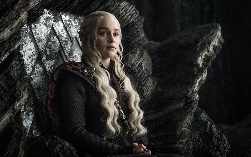 Game of Thrones Season 7 Episode 3: Is Daenerys Really the Last Targaryen? R+L=J Explained