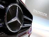 Daimler Adopts Silicon Valley Tactics to Counter New Rivals