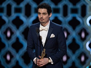 Apple Signs La La Land Director Damien Chazelle for New TV Series