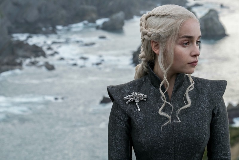 Game of Thrones Season 7 Episode 3 Highlights: Poison and Meta