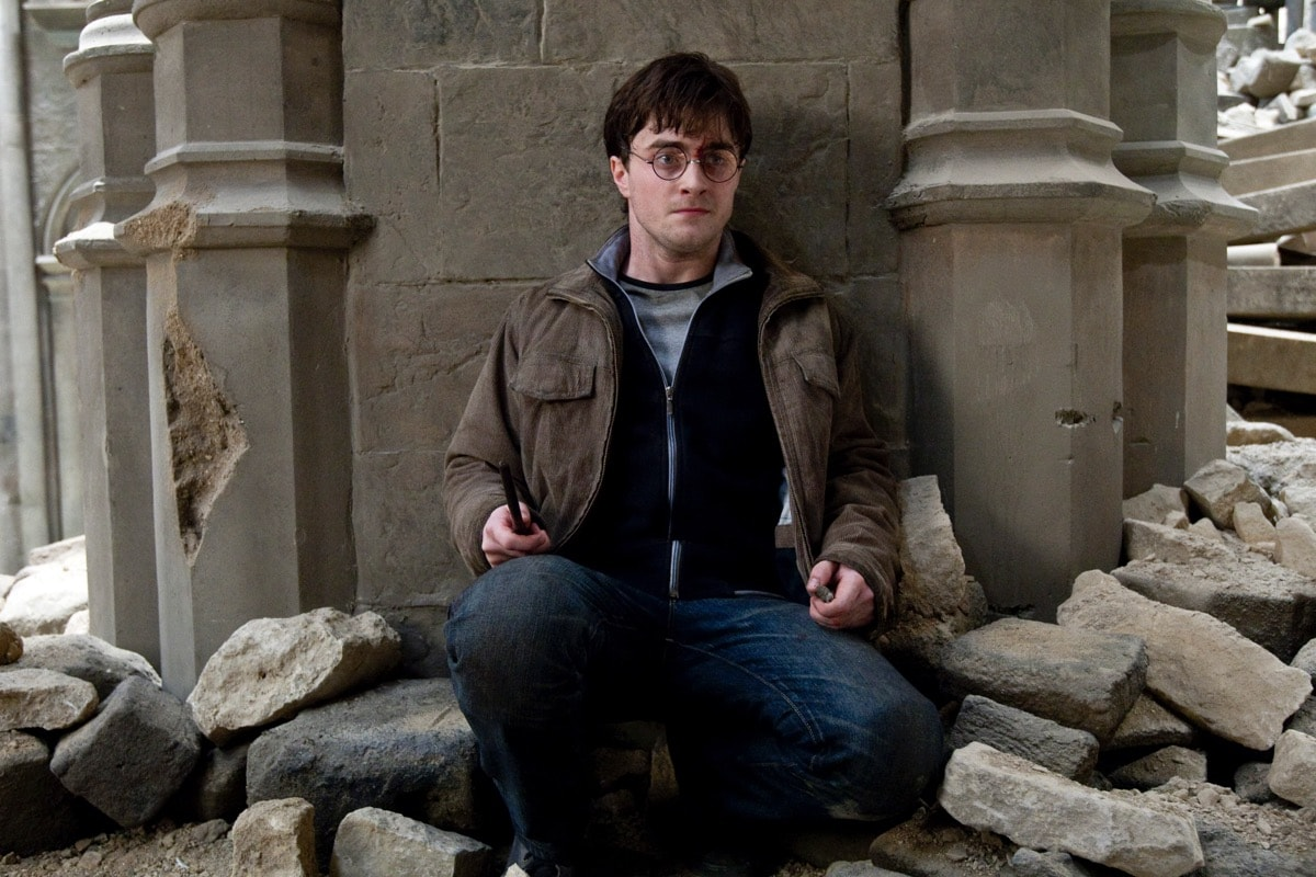 Daniel Radcliffe Has Joined The Interactive 'Unbreakable Kimmy Schmidt' Flick