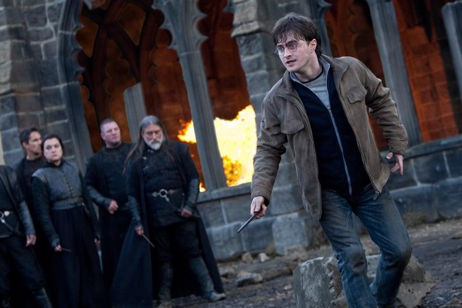 Harry Potter Star Daniel Radcliffe Responds to JK Rowling: 'Transgender Women Are Women'