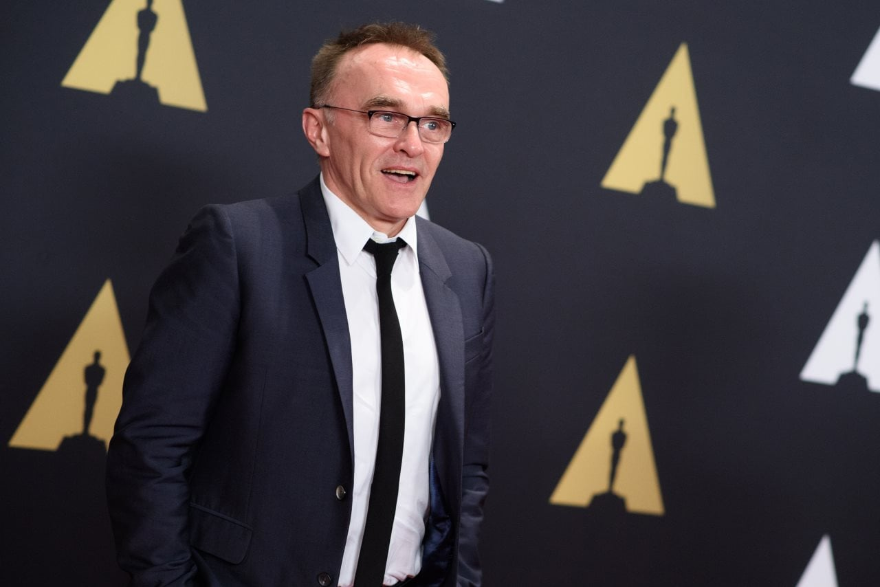 Bond 25: Danny Boyle Exits Over 'Creative Differences'