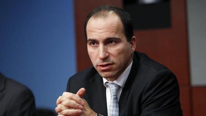 Uber Confirms Expedia's Dara Khosrowshahi as Its New CEO