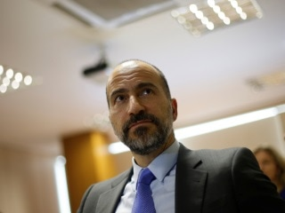Uber to Increase Number of Engineers in India by 3-4X, Says CEO Khosrowshahi