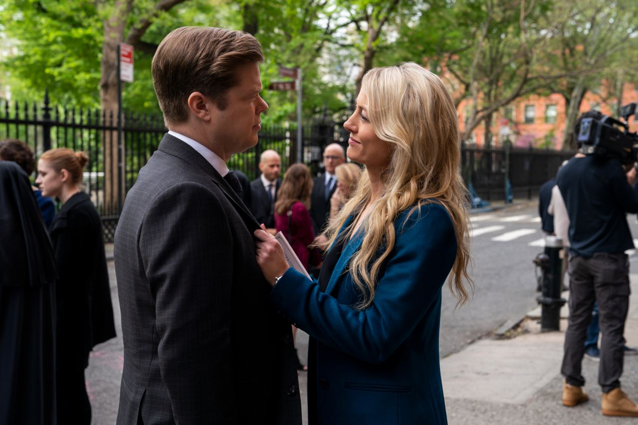 'Daredevil' Star Amy Rutberg Says Show's Cancellation 'Was Purely A Netflix Decision'