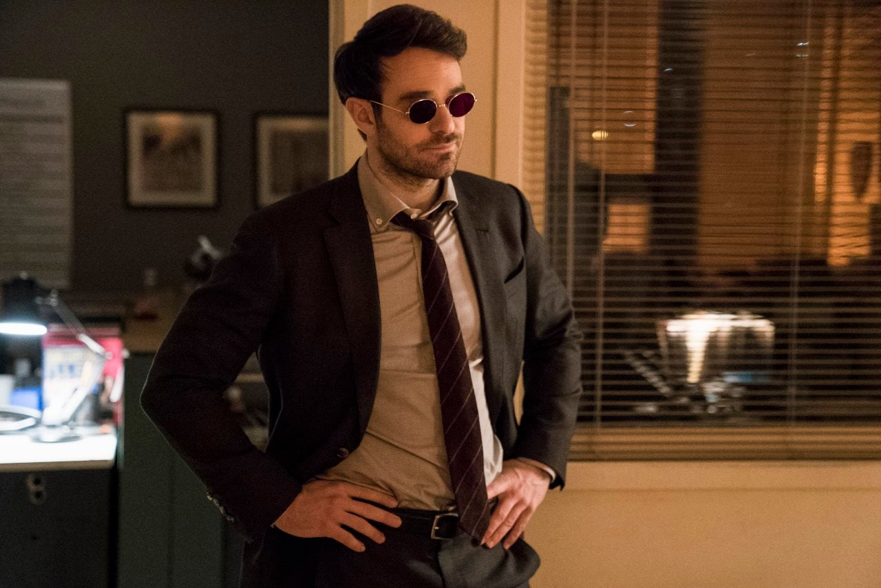 Daredevil Season 3 Teaser Trailer: Matt Murdock Gives in to Darkness