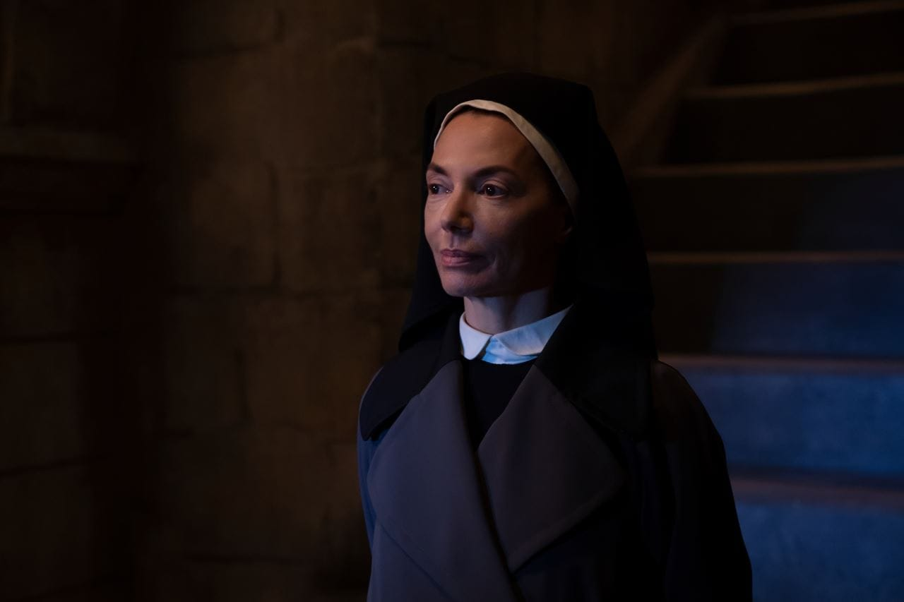 daredevil season 3 sister maggie Daredevil season 3