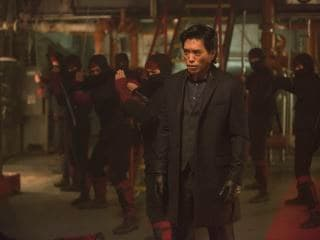 Marvel Television Head Didn't Care About Asian Characters, Daredevil Actor Says
