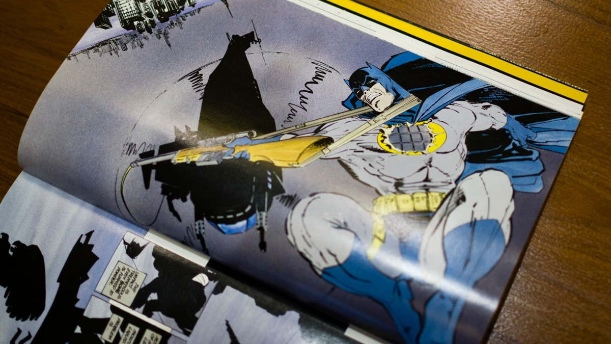 On Batman's 80th Anniversary, a Look Back at His Popularity — and How He Cheated Death