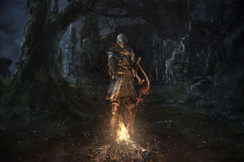 Dark Souls Remastered Rumoured to be Announced Today