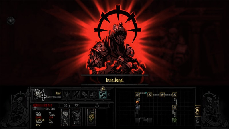 darkest dungeon how to play