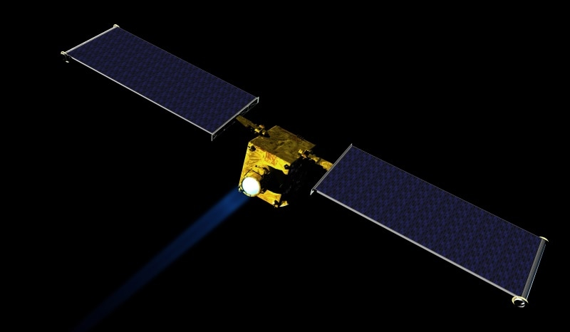 NASA Plans to Save Earth by Knocking Asteroid Off Its Orbit