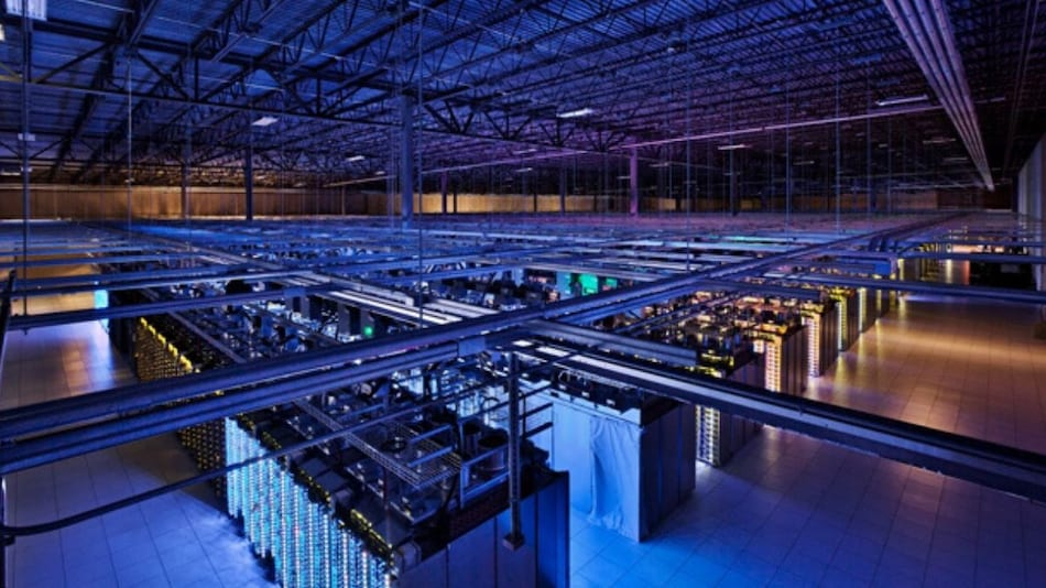New Study Finds Data Centres Not as Harmful to the Planet as Earlier Thought