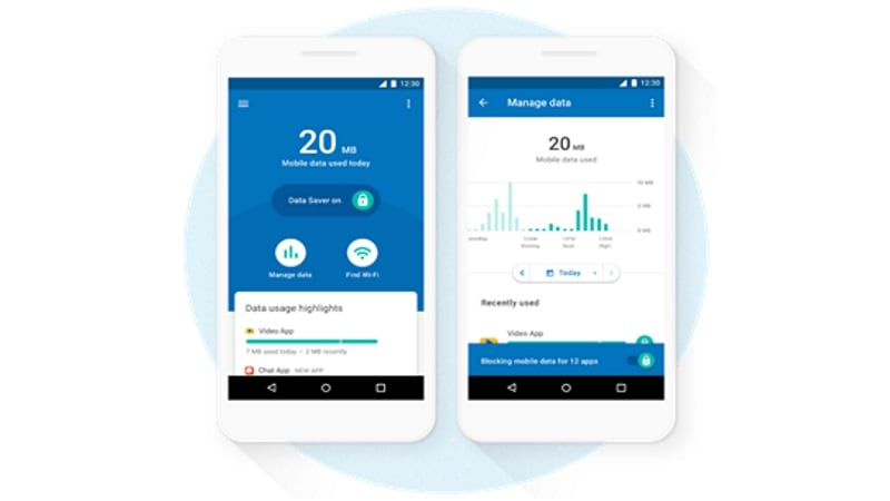 Google Datally App Launched, Meant to Help Save Mobile Data