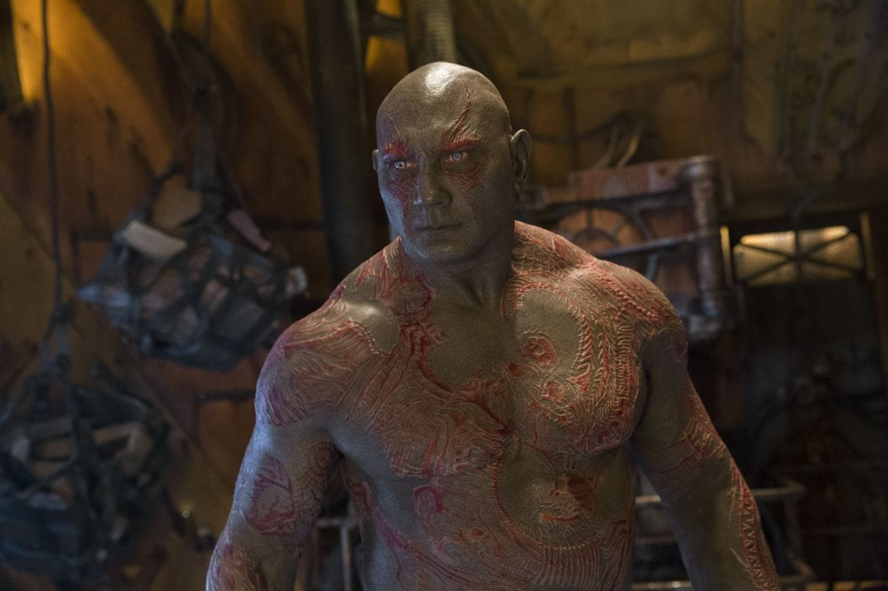 Guardians of the Galaxy Star Dave Bautista Joins Dune Cast, Reunites With Director Denis Villeneuve: Report