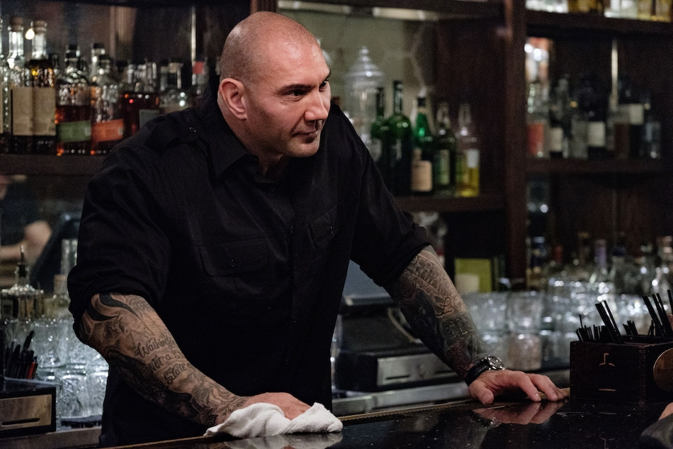 Dave Bautista Joins Knives Out 2 Cast Opposite Daniel Craig: Report