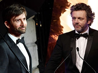 Amazon's Good Omens Casts Michael Sheen and David Tennant in the Lead