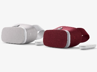 Daydream VR Headset Gets 2 New Colours, Support for New Apps and Games