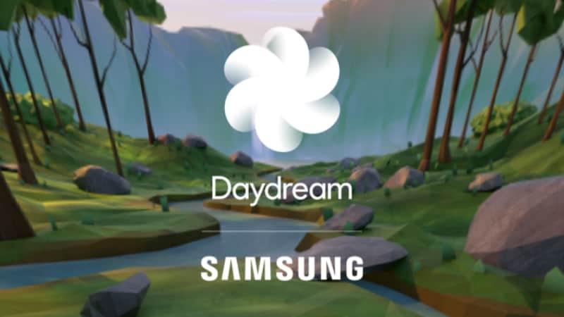 Samsung Galaxy S8, Galaxy S8+ Get Google Daydream VR Support