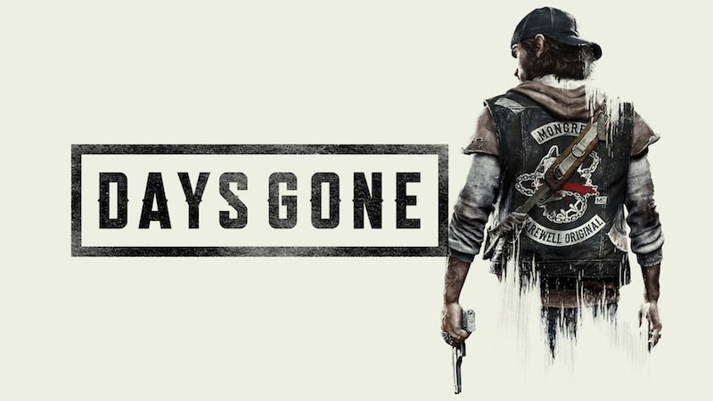 Days Gone Details Released At E3 2017; Includes Gameplay Trailer