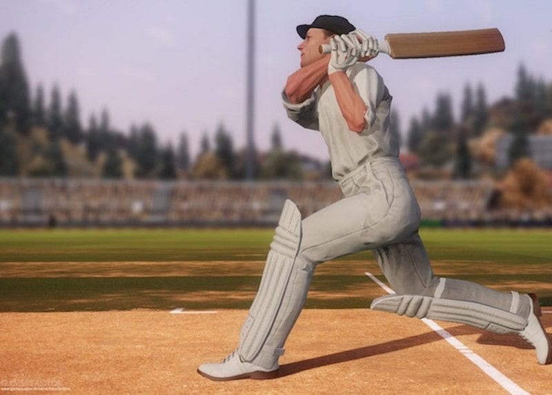 Don Bradman Cricket 17 Price in India and Release Date Confirmed