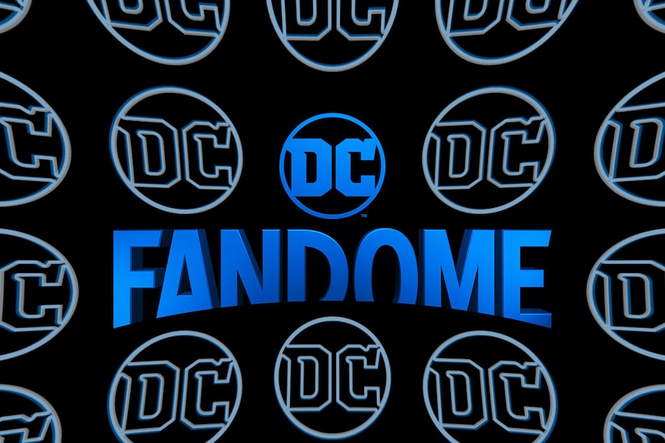 DC FanDome Date Set for October 16: What to Expect
