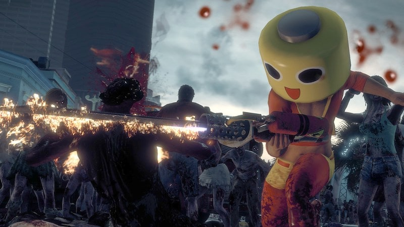 dead rising 4 review 1