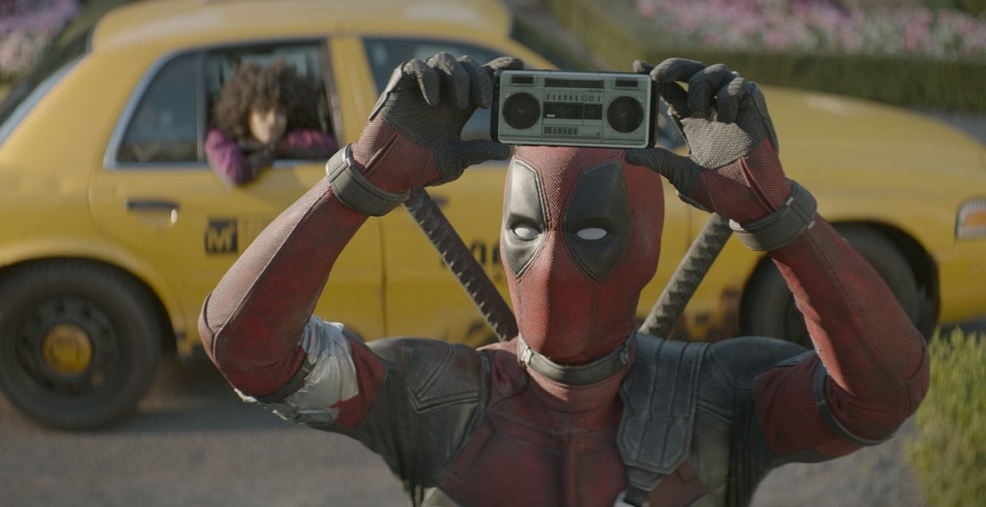 5da0587c1447 Deadpool 2 Succeeds Because It Understands the Character