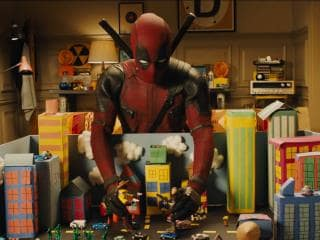 Deadpool 2 Trailer Introduces Cable, Mocks Justice League