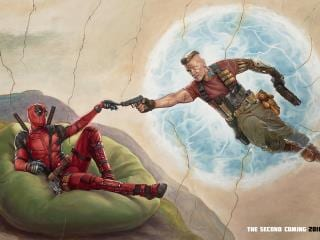 Deadpool 2 Gets Its First Full-Length Trailer, Confirms X-Force