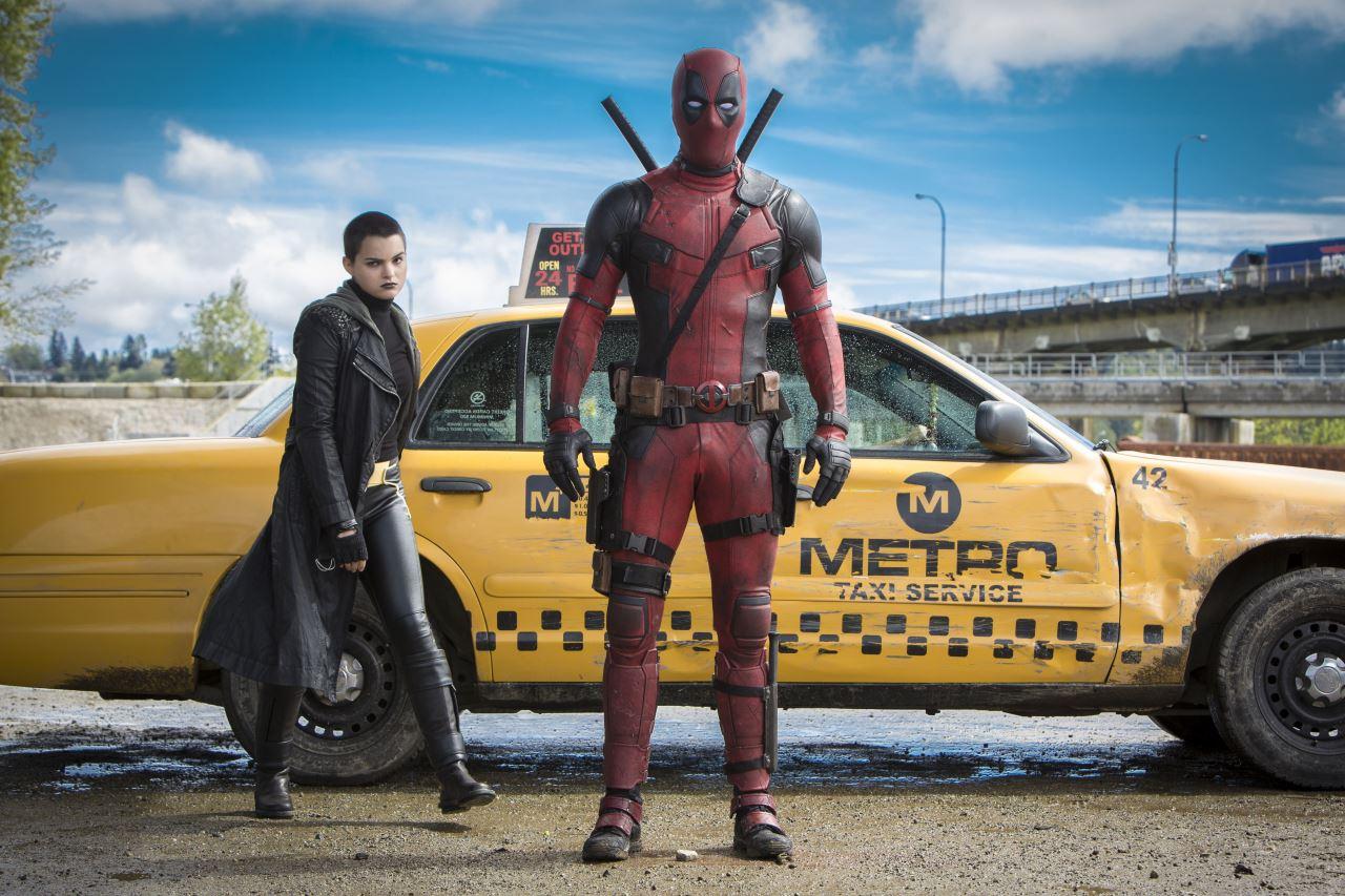 Deadpool 2, The New Mutants, Gambit Get New Release Dates