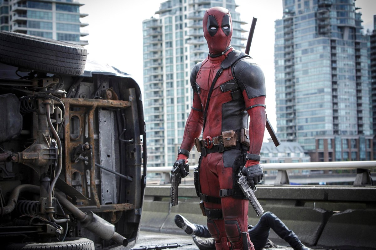 Kevin Feige Reveals Deadpool 3 Set in MCU & Confirms R-Rating!