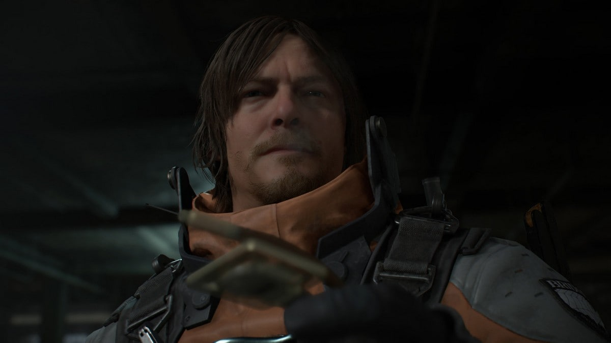 Death Stranding Release Date Set for November 8, Pre-Orders Go Live and Editions Detailed