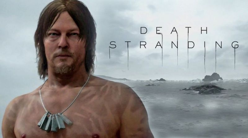 Death Stranding: Everything We Know About This PS4 Exclusive