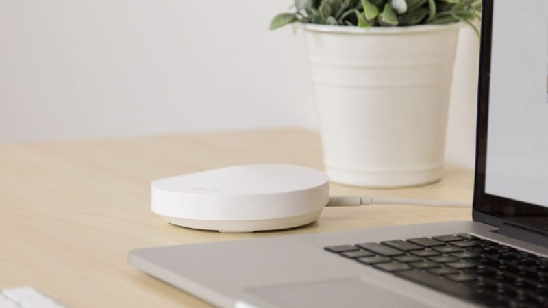 Link Presents Deco M5 Multi-Room Wi-Fi Solution