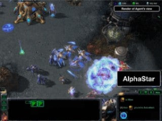 Google DeepMind AlphaStar AI Defeats Top Human Players at Starcraft II by 10-1